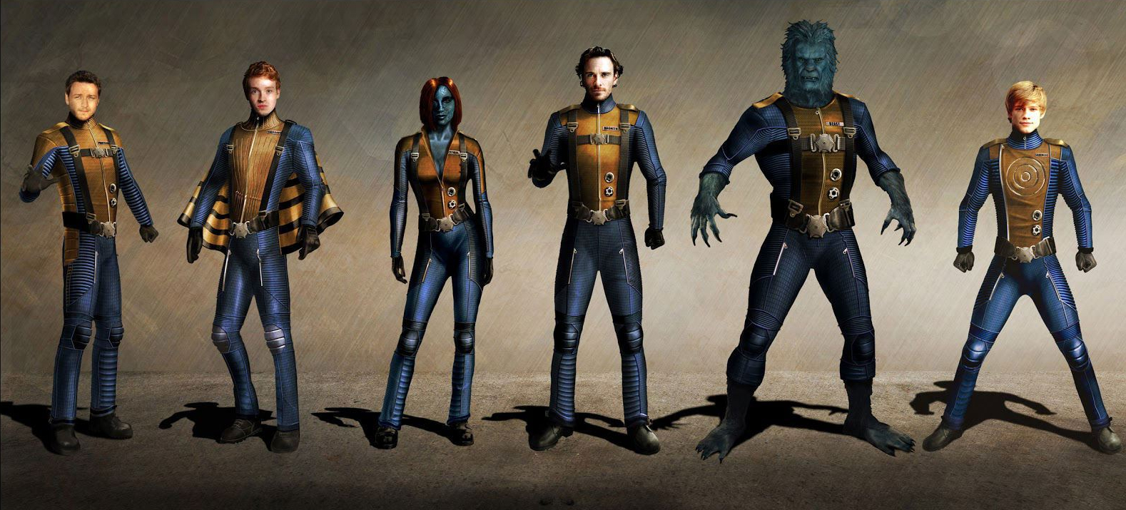 This Is How The X Men Should Be Brought Into The Mcu The